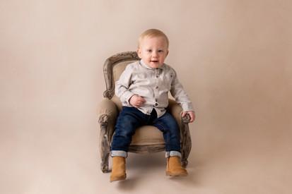 Baby session Staffordshire