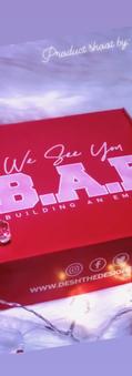 Branded Babe | Desh the Designer