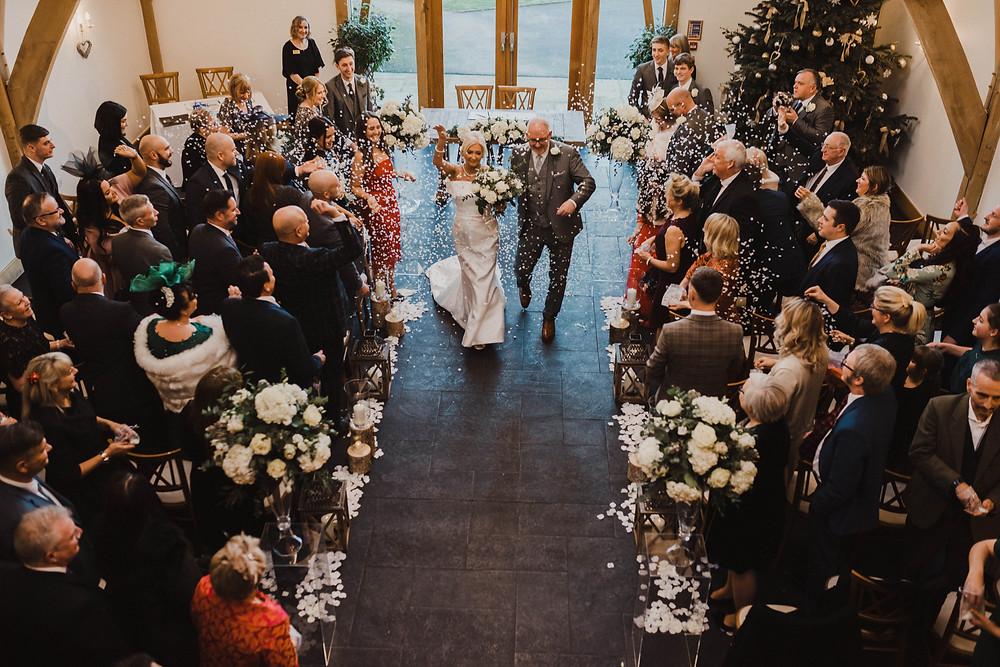 Lichfield Staffordshire wedding photographer