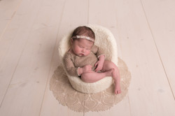 Newborn session gallery. Lichfield n
