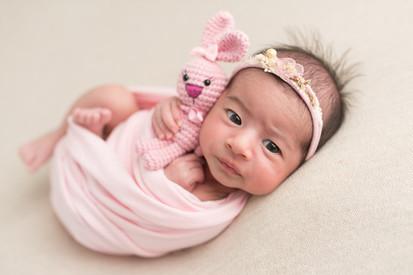 Newborn photography Lichfield