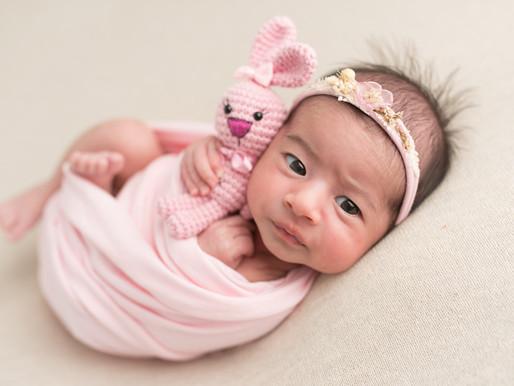 Jaya | Staffordshire Newborn Photography