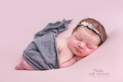 Newborn session Lichfield