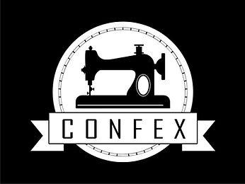 Logo Confex uniformes Cali