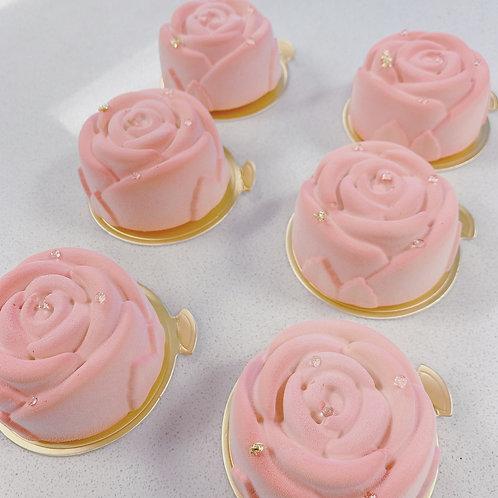 PDX Rose