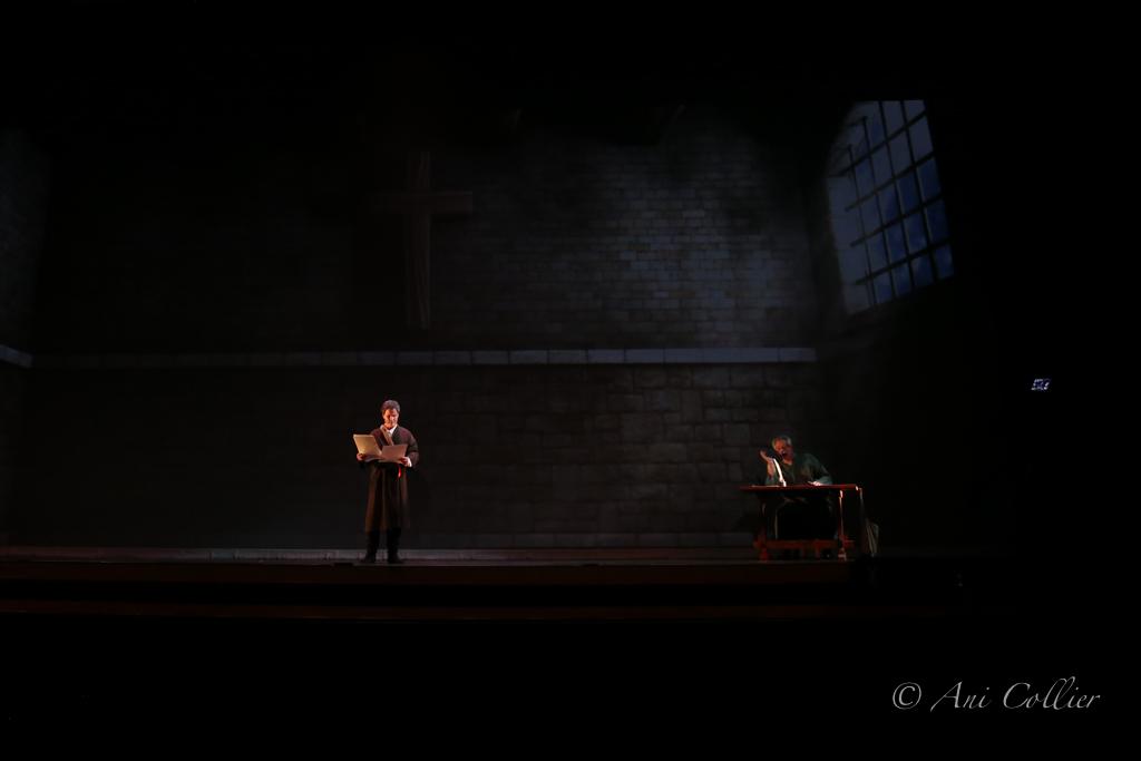 Prison: Marco Polo, Rustichello