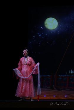 Princess Cocachin's solo