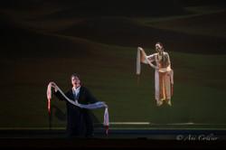Final Scene:Marco Polo, Cocachin