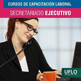 Secretariado Ejecutivo