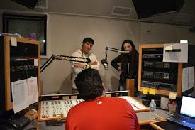 Operador de Radio