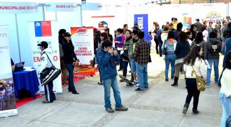 Llega Expo NOA Mercado Laboral 2016