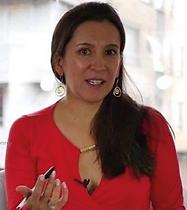 Carolina Monroy (Colombia)