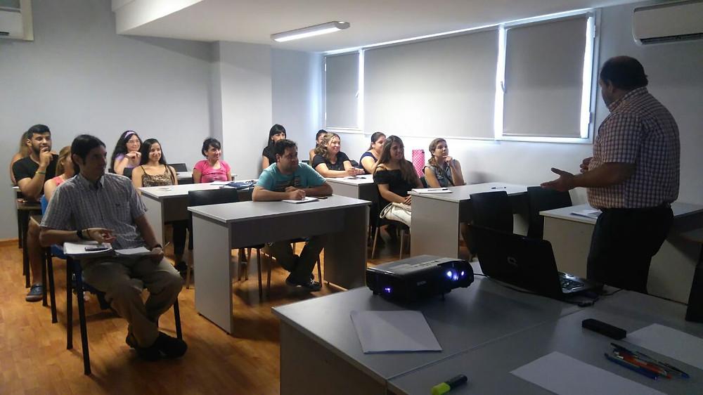 capacitación gratuita en tucuman fundacion cultural del norte fcn