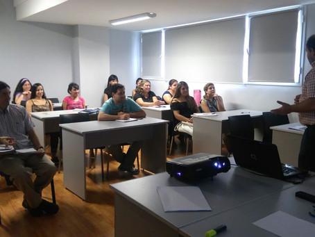 Más de 400 personas se capacitan gratis en Tucumán