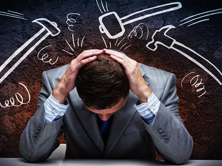 ¡CUIDADO! Errores comunes al iniciar una nueva empresa