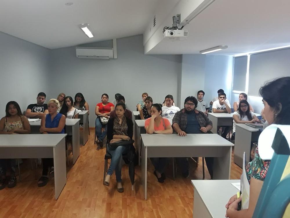 cursos de formación profesional gratuitos fundacion cultural del norte fcn