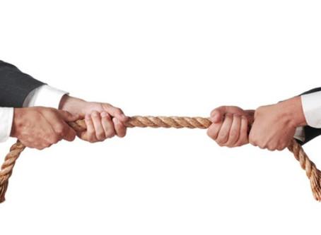 AUDIO: Cómo tener más poder en tus Negociaciones