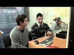 Operador de radio FM