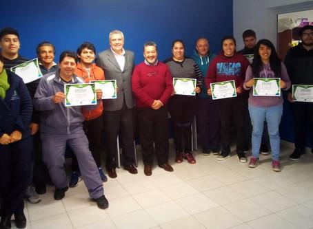 Alentadores resultados de Cursos con salida laboral en Tucumán