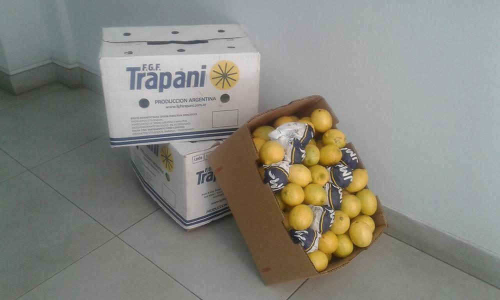 caja de limones trapani fundacion cultural del norte fcn