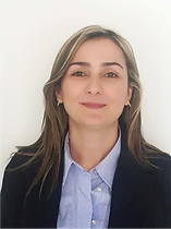 Alina Restrepo Upegui (Colombia)