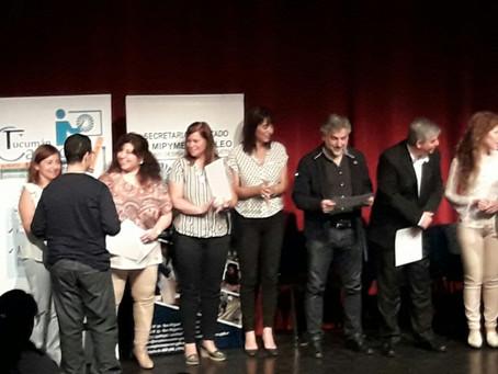 FCN reconocida por ser Institución de Formación en Tucumán Capacita