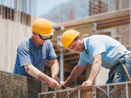 Se abrió la linea de Reintegros para la inversión en Prevención de riesgos laborales