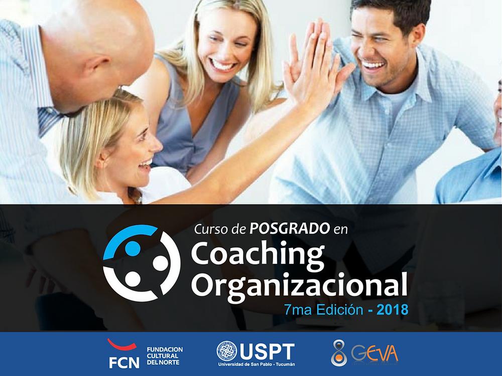posgrado en coaching organizacional uspt geva tucuman fundacion cultural del norte