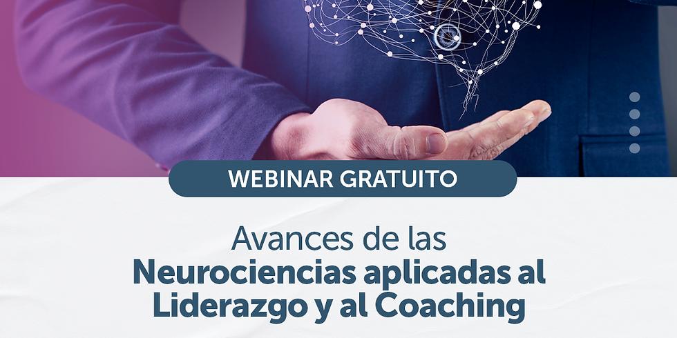 Avances de las Neurociencias aplicadas al Liderazgo y al Coaching