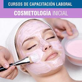 Cosmetología Inicial