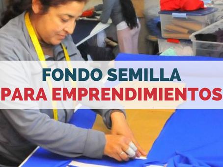 Oportunidades de Crédito 2019 para Emprendedores de la Región
