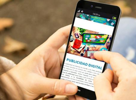 El poder de la Publicidad digital