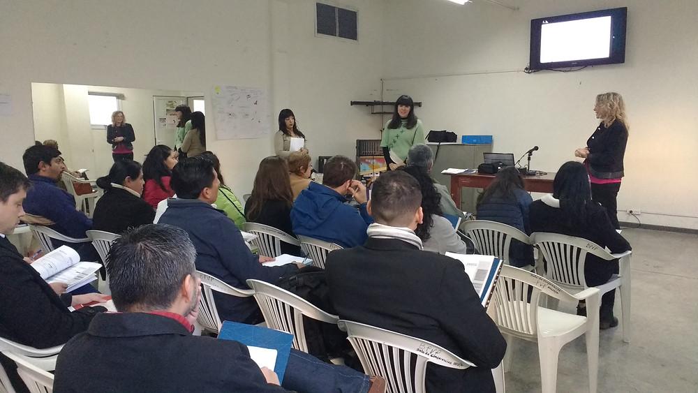 curso de formacion laboral en tucuman fundacion cultural del norte fcn