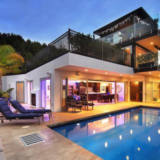 Real Estate back ground