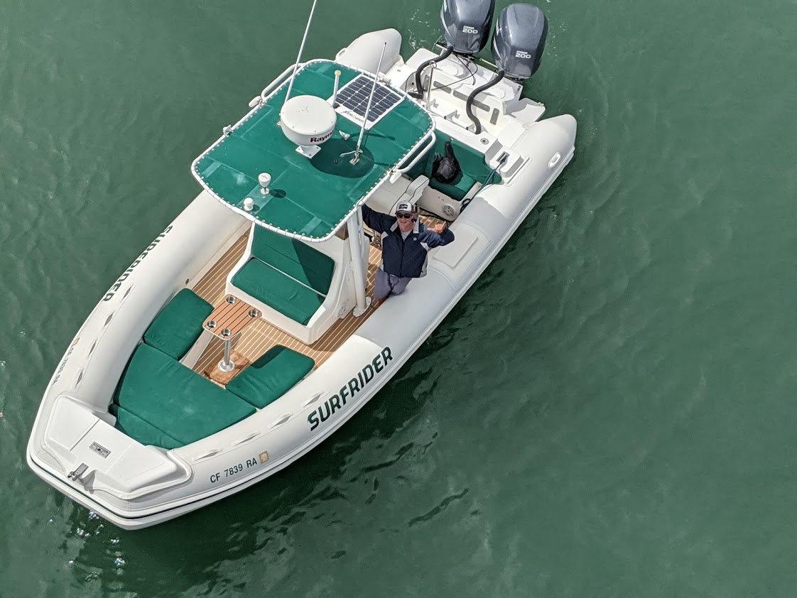 BYOB Harbor Cruise - Private - 6 ppl