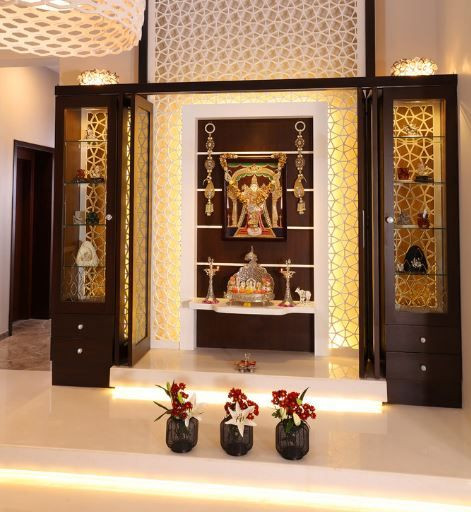Did you know? Vastu tips for a Puja room