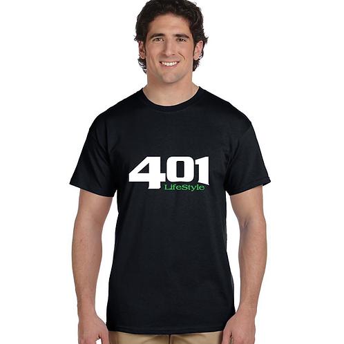 401 LifeStyle T-Shirt