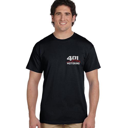 401 Motoring T-Shirt