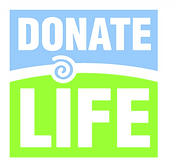 donate life white  .png
