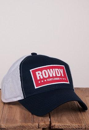 Rowdy Gentlemen Hat