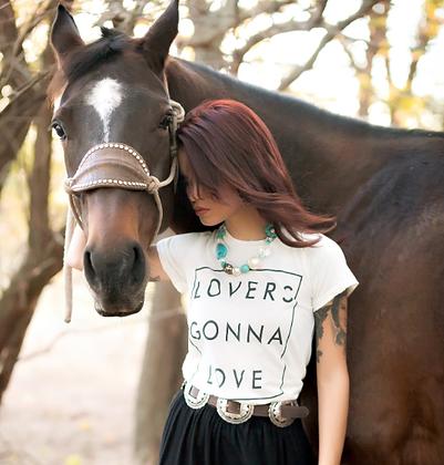 Lover Gonna Love