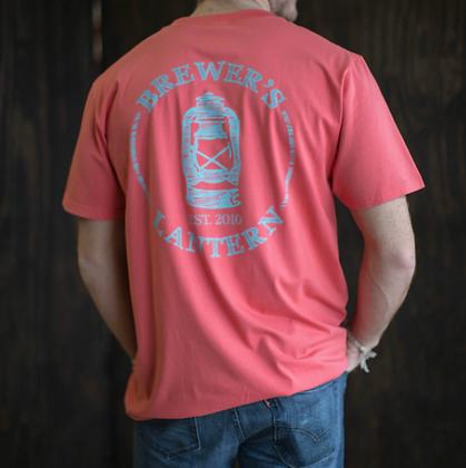Brewers Lantern Logo Tee