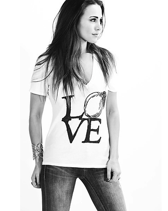 Southward Apparel LOVE Tee