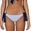 Thumbnail: Seersucker Tie Side Bikini Bottom