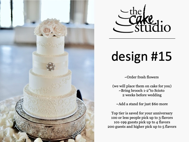 Cake Design 15