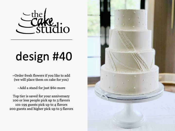 Cake Design 40