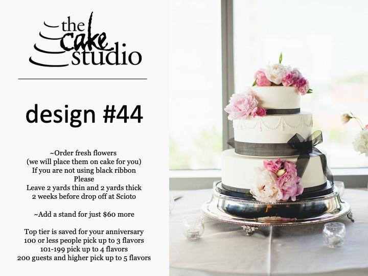 Cake Design 44