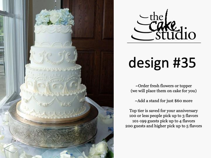 Cake Design 35