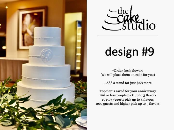 Cake Design 9