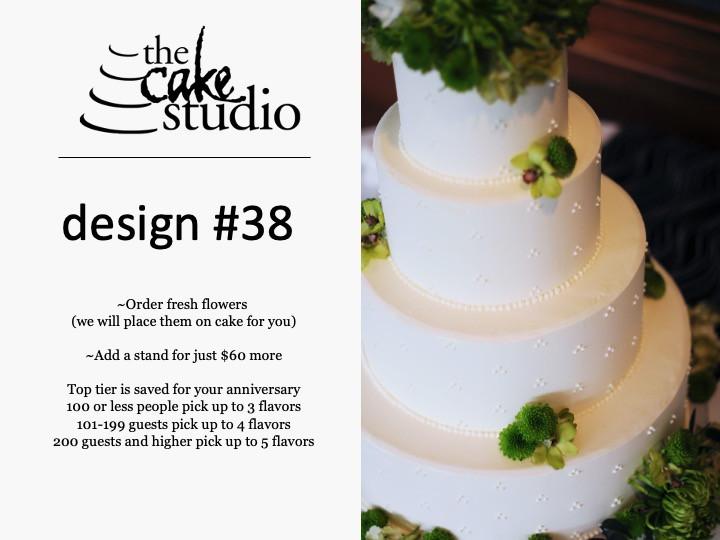 Cake Design 38